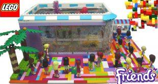 Lego Friends Fish World Aquarium by Lego Toys.